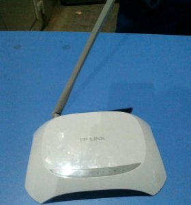 Wifi роутер ADSL