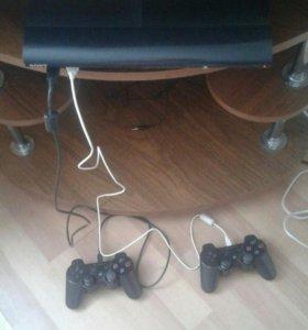 Soni Playstation 3 супер slim 500 GB