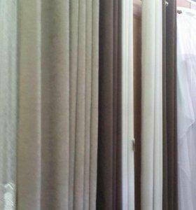 Пошив штор, покрывала, наволчки