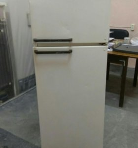 Двухкамерн холодильник Минск Гарант Дост Торг