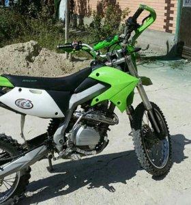 RC200XZT ( RASER ENDURO )