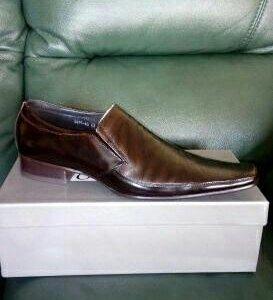 Мужские туфли ( новые)
