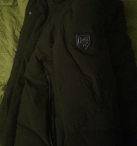 Зимняя куртка Phillip plein