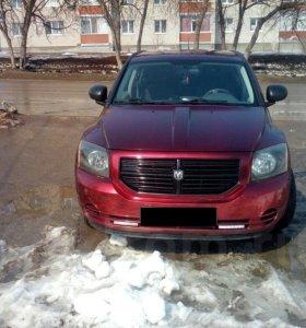 Dodge Caliber 2.0 cvt 2007