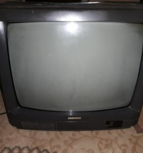 Телевизоры Daewoo