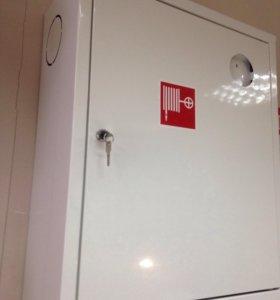 Шкаф пожарный для рукава