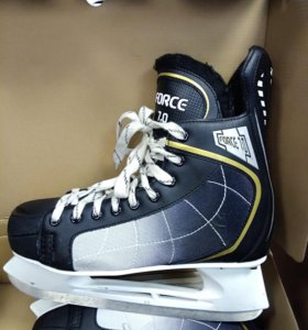 Коньки хоккейные размер 45-46