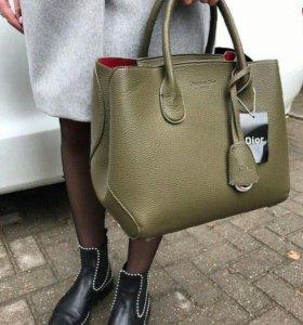 Женская сумочка Dior