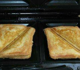 Бутербродница PHILIPS