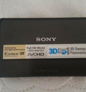 Фотоаппарат и камера Sony Cyber-shot DSC-TX9