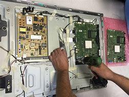 ремонт телевизоров , аудио и видеотехники, сотовых