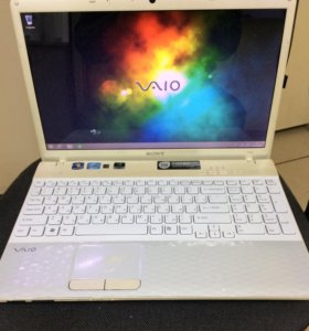 Ноутбук SONY PCG-71812