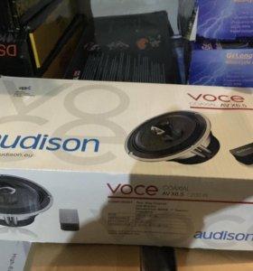 Audison AVX6.5