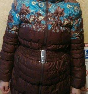 Куртка для беременных 2в1 I love mum