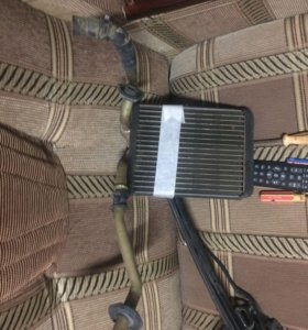 Радиатор печки Марк 2