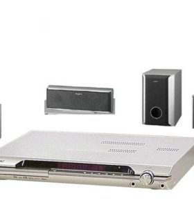 Sony DAV-DZ118K