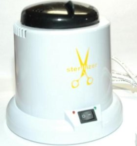 Стерилизатор с пластиковым корпусом