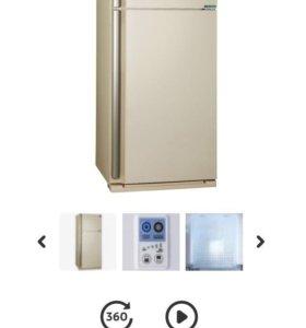 Новый Холодильник Sharp sj-xe59pmbe