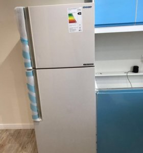 Новый Холодильник Sharp sj-xe35pmbe