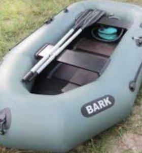 Лодка BARK 260