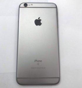 iPhone 6s Plus 64gb Space gray б.у.