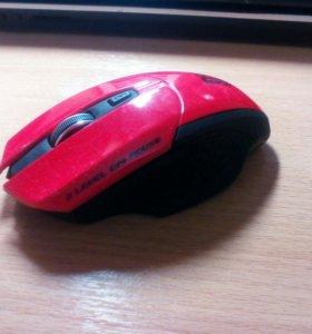 Универсальная беспроводная мышь JET.A Comfort