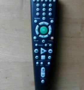Пульт новый пульт от DVD BBK RC026-01R плеера