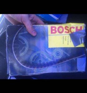 Новый ремень Bosch на ВАЗ