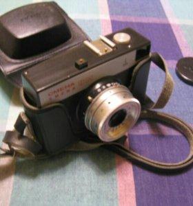 Фотоаппарат Смена М8