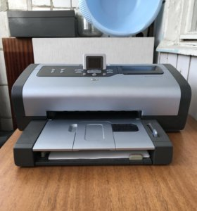 Принтер Hp 7760
