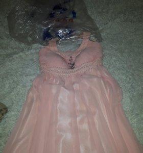 Платье на свадьбу,или выпускной