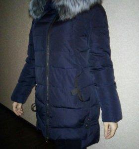 Куртка зимняя 44р-р