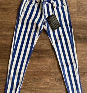Новые джинсы Pepe Jeans оригинал 26 p