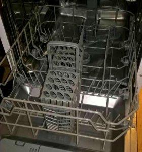 Посудомойка Hansa ZIM 476