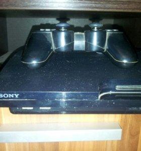 Sony PS3 прошитая