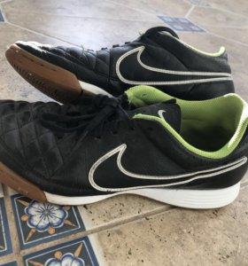 Nike Tiempo Футзал