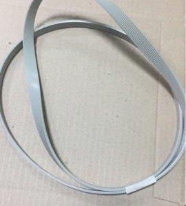 Ремни привода барабана на стиральные машины