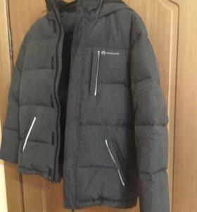 Куртка аутвенчер