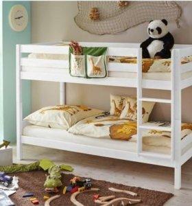 НОВАЯ двухъярусная кровать Мори