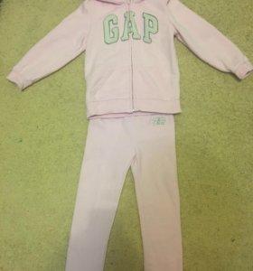 Gap костюм