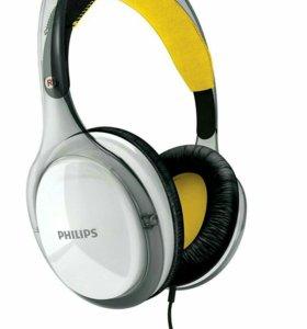 Наушники Pnilips SHL 9560/10