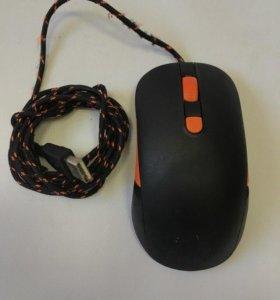 SteelSeries Kana v2 Mouse Black USB