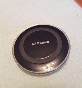 Беспроводное з/у Samsung