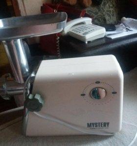 Мясорубка Mystery