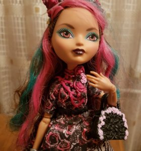 Ever After High.