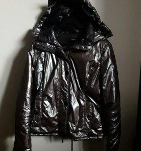 Женская демиc.куртка