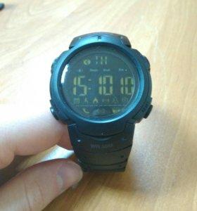 Smart часы skmel