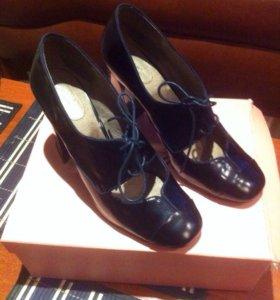 Туфли стильные очень