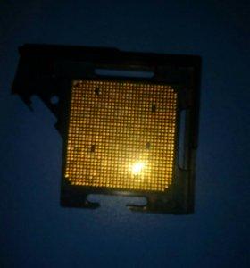 Процессор AMD X3 8600
