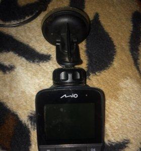 Видеорегистратор Mio MiVue366